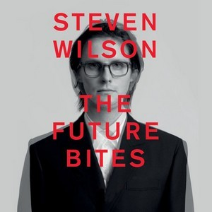 Album STEVEN WILSON The Future Bites (2021)