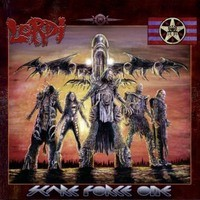 LORDI_Scare-Force-One