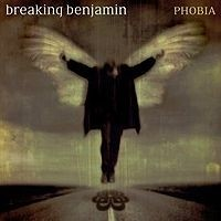 Album BREAKING BENJAMIN Phobia (2006)
