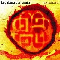 Album BREAKING BENJAMIN Saturate (2002)