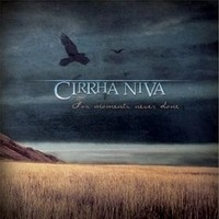 Album CIRRHA NIVA For Moments Never Done (2009)