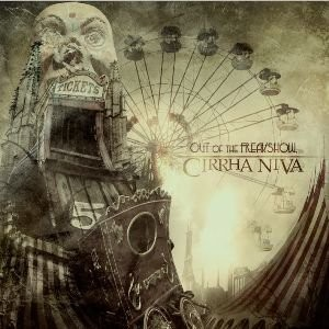 Album CIRRHA NIVA Out Of The Freakshow (2016)