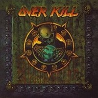 Album OVERKILL Horrorscope (1991)