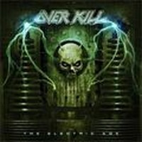 Album OVERKILL The Electric Age (2012)