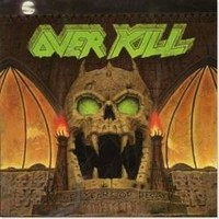 Album OVERKILL The Years Of Decay (1989)