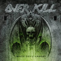 Album OVERKILL White Devil Armory (2014)