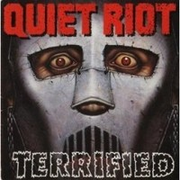 Album QUIET RIOT Terrified (1993)