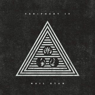 Album PERIPHERY Iv: Hail Stan (2019)