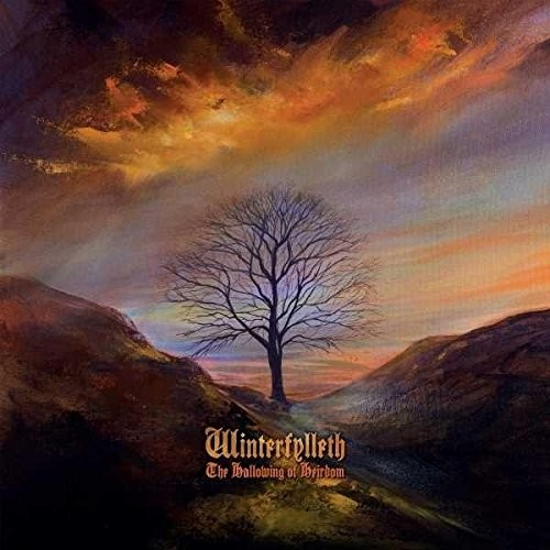 Album WINTERFYLLETH The Hallowing Of Heirdom (2018)