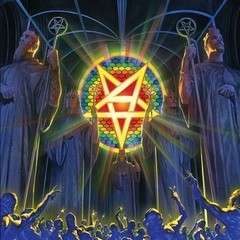 Album ANTHRAX For All Kings (2016)