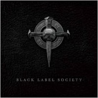 Album BLACK LABEL SOCIETY Order Of The Black (2010)