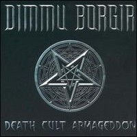 Album DIMMU BORGIR Death Cult Armageddon (2003)