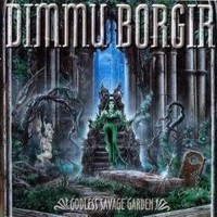 Album DIMMU BORGIR Godless Savage Garden (1998)