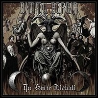 Album DIMMU BORGIR In Sorte Diaboli (2007)