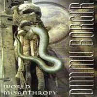 Album DIMMU BORGIR World Misanthropy (2002)
