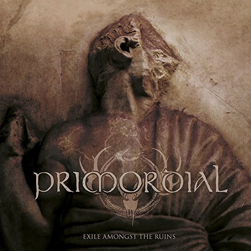 Album PRIMORDIAL Exile Amongst The Ruins (2018)