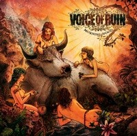 Album VOICE OF RUIN Morning Wood (2014)