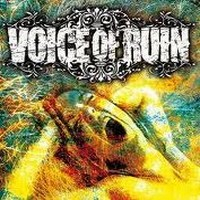 Album VOICE OF RUIN Voice Of Ruin (2011)