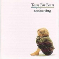 Album TEARS FOR FEARS The Hurting (1983)