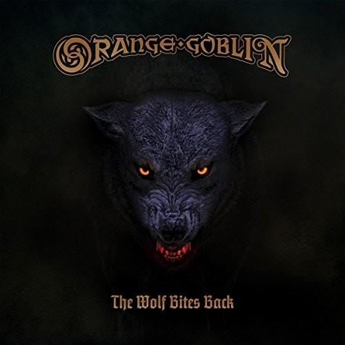 Album ORANGE GOBLIN The Wolf Bites Back (2018)