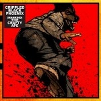 Album CRIPPLED BLACK PHOENIX (Mankind) The Crafty Ape (2012)