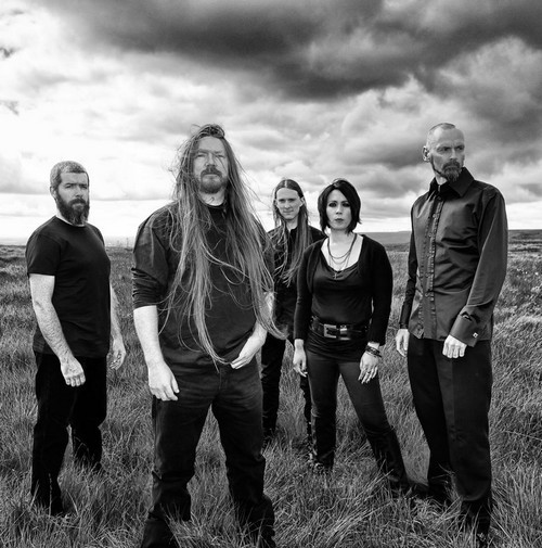 Photo/picture of the band/Artist MY DYING BRIDE