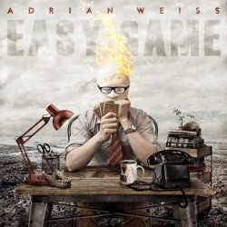 Album ADRIAN WEISS Easy Game (2014)