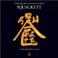 Album SQUACKETT A Life Within A Day (2012)