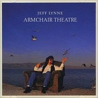 Album JEFF LYNNE Armchair Theatre (2013)