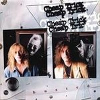 Album CHEAP TRICK Busted (1990)