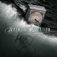 Album STANDING OVATION The Antikythera Mechanism (2012)