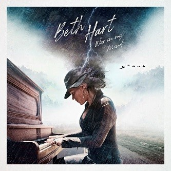 Album BETH HART War In My Mind (2019)