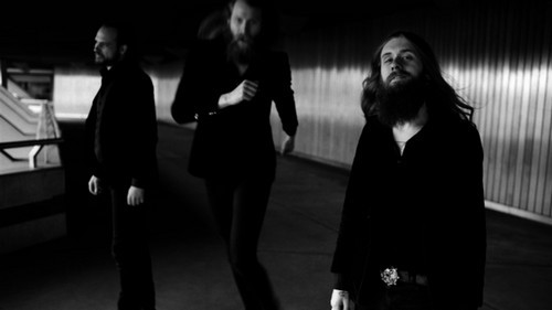 Photo/picture of the band/Artist KADAVAR