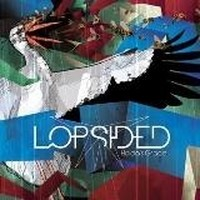 Album LOPSIDED Holda's Grace (2013)