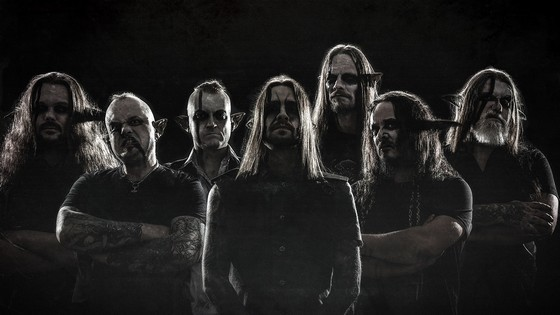 Photo/picture of the band/Artist FINNTROLL