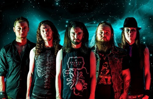 Photo/picture of the band/Artist ALESTORM