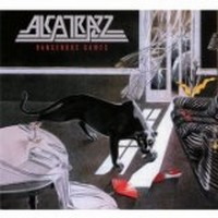 Album ALCATRAZZ Dangerous Games - 2013 Edition (2013)