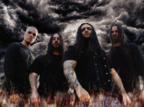 Photo/picture of the band/Artist KATAKLYSM