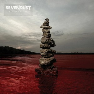Album SEVENDUST Blood And Stone (2020)