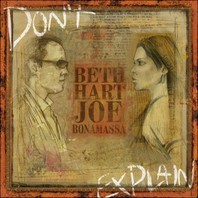 Album BETH HART & JOE BONAMASSA Don't Explain (2011)