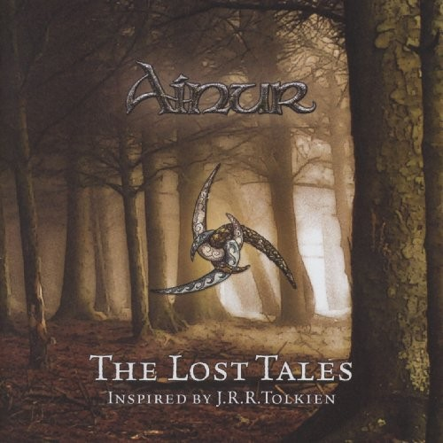 Album AINUR The Lost Tales (2013)