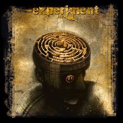 Album THE EXPERIMENT No. Q (2013)