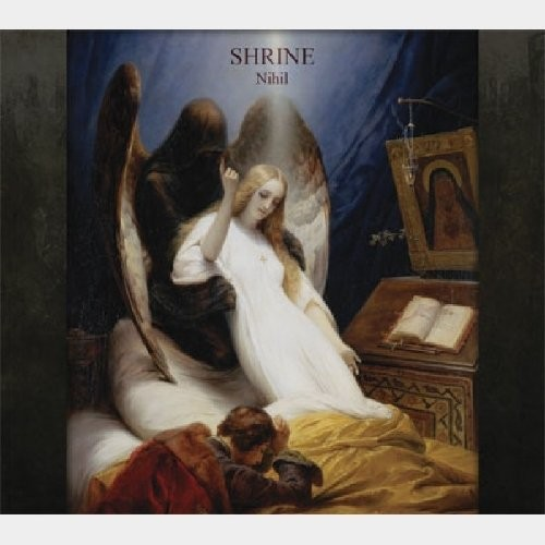 Album SHRINE Nihil (2014)